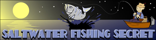 "The ""Saltwater Secret"" will swarm fish to you sport and DOUBLE your catches!"